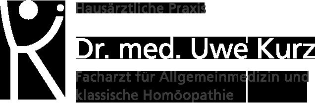 Dr. med. Uwe Kurz
